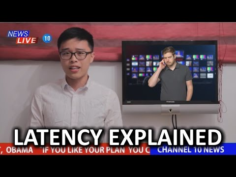 Latency as Fast As Possible