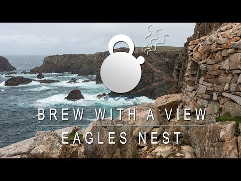 Brew With a View - Episode 9: Eagles Nest Bothy