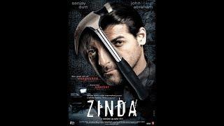 """Zinda HIndi Movie song """"Yeh Hai Meri Kahani"""" Lyrics"""
