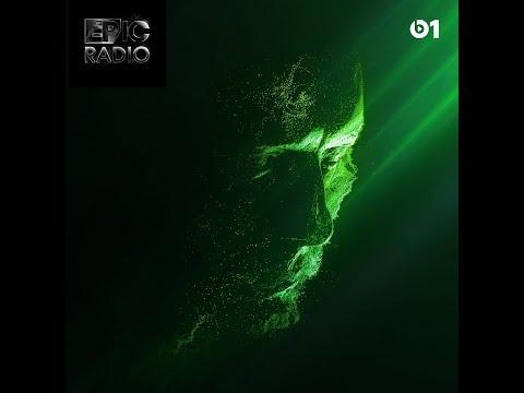 Pryda - Beats 1 EPIC Radio 15 ID