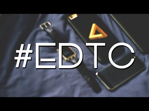 My #EDTC | Everyday Tech Carry - Episode.0