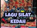 Lagu Gendang Silat Kedah Kump Warisan Pokok Tai
