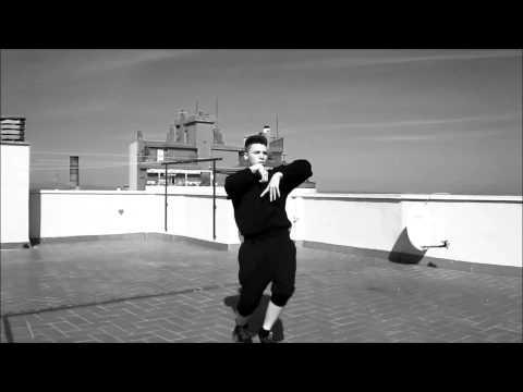 Jessie Ware - Running (Disclosure remix)-Espinosa Training.