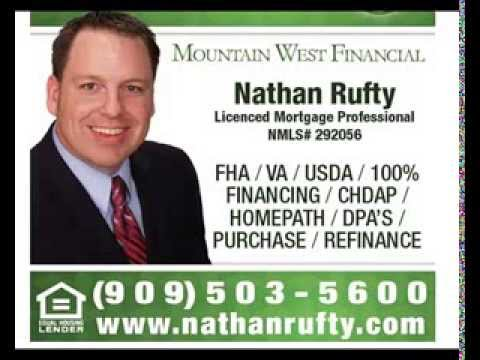 FHA Loan in Upland CA, Ontario CA or Home Loans in Upland CA - CALL 909-503-5600