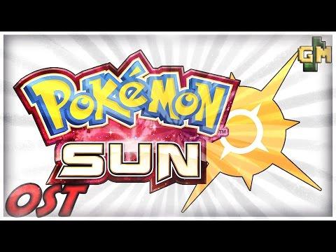 Apparel Shop - Pokemon Sun & Moon Music Extended