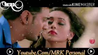 Ami Tomar Kache Love Mix DJ Manik Edited by MRK