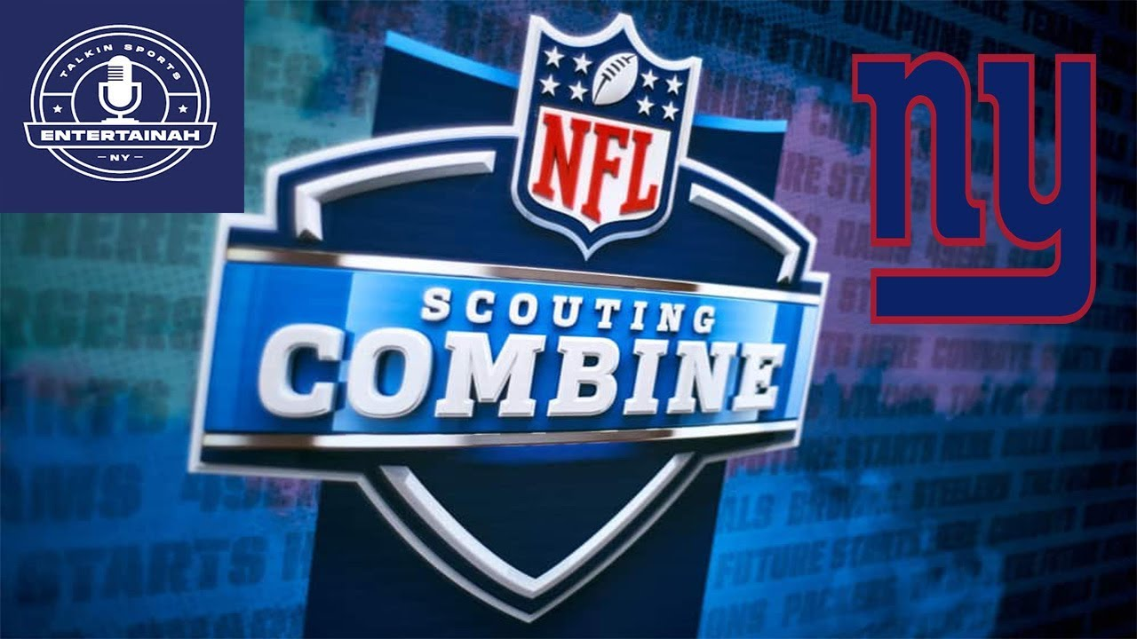 NFL Scouting Combine | New York Giants Q & A Hangout!