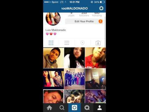 How to get unlimited followers on Instagram (Jailbroken Idevice needed)