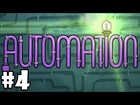 Automation Upgrade - O2 EXPANSION / CLIMATE CONTROL - Oxygen Not Included - Part 4 - [S2]