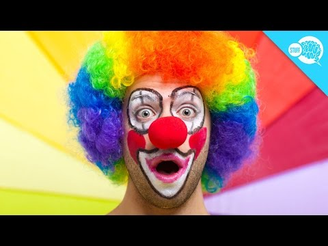 Why Are Some People Afraid Of Clowns?