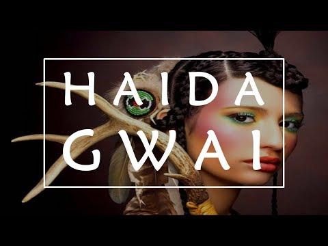 HAIDA GWAII [Queen Charlotte Islands]