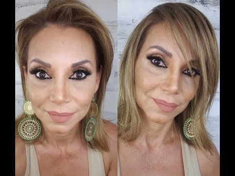 MASTER CLASS Maquillaje Usando Polvos