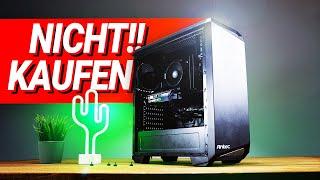 DARUM solltest du JETZT KEINEN PC kaufen!!...