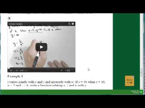 Online Lesson Intro
