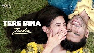 tere bina - Zaeden | ft. Amyra Dastur | Kunaal Vermaa | VYRLOriginals |Romantic Songs 2019
