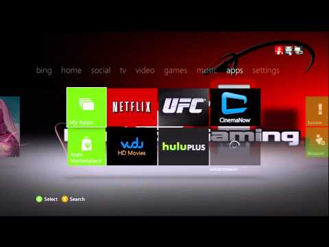How to change your Xbox Background (ThinkSmarterEP05)