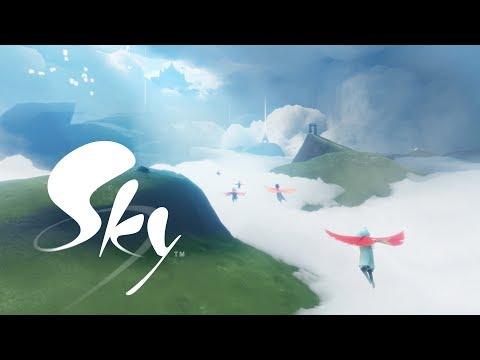 Sky Reveal Teaser