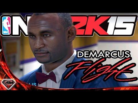 NBA 2K15 XBOX ONE My Career - Sprint, State Farm, & Shoe Endorsements - Jackson Ellis?
