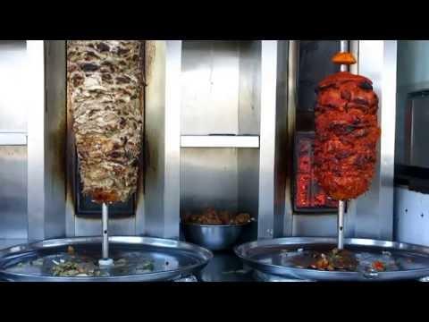 Arabic Foods