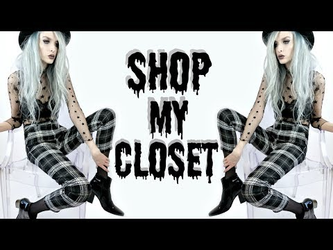 Shop My Closet   Poshmark