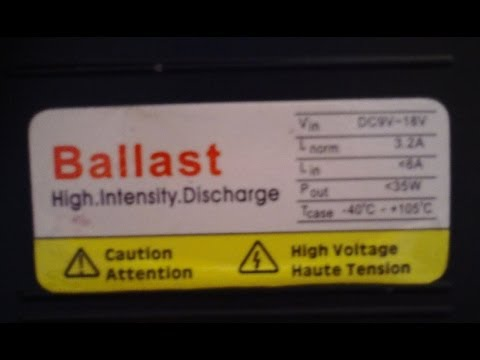 cheap ballast is it really worth it .useful information