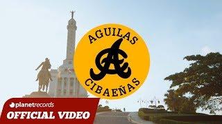 AGUILAS CIBAEÑAS 🏆 Canción Oficial 2017-2018 (CEKY VICINY Klok con Klok) ► Video by JC Restituyo