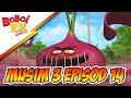 Boboiboy Musim 3 Episod 14 Robot Pango And Raksasa Bawang