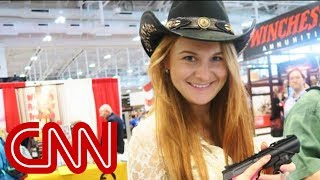 Lawyer for accused Russian spy Maria Butina speaks out