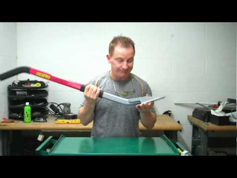 Inventing Tools - The Gutster