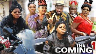 THE COMING SEASON 1{NEW HIT MOVIE} -DESTINY ETIKO|EVE ESIN|JERRY WILLIAMS|2020 Latest Nigerian Movie