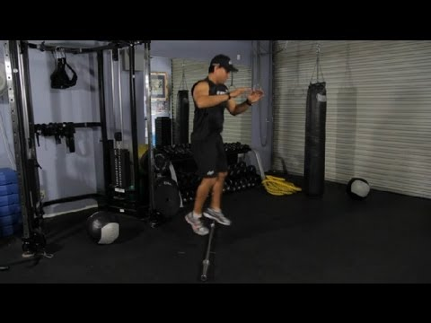 Exercises to Improve Leaps & Turns : Strength & Stability Exercises
