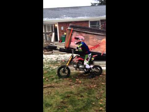 How to buy a used dirt bike