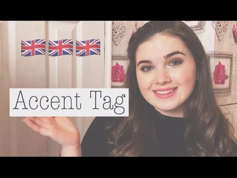 The Accent Tag   NORTHERN IRISH ACCENT