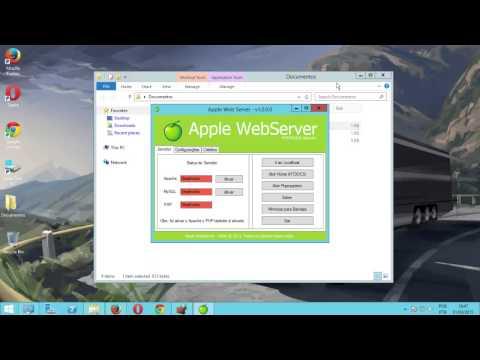 Como liberar portas TCP e UDP no Windows Server 2012