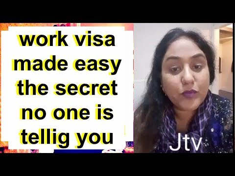 USA CANADA UK EUROPE  IMMIGRATION Work Visa Information Enquiries. ਸਵਾਲ ਜਵਾਬ