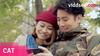 CAT - This True Story Of A Long-Distance Marriage Will Redefine Love // Viddsee.com
