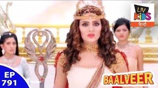 Baal Veer - बालवीर - Episode 791 - Rani Pari Is The New Target