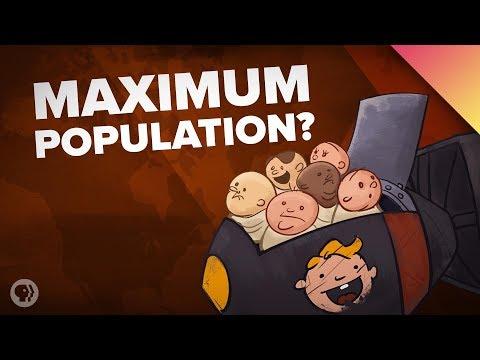 Defusing the Population Bomb