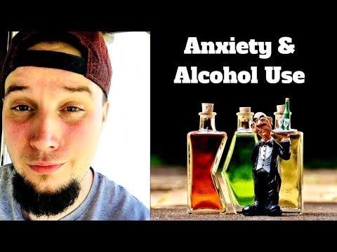 Anxiety and Alcohol Addiction or Abuse (UGLY TRUTH)