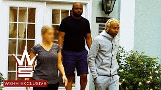 """Lil Durk """"Turn Myself In"""" (WSHH Exclusive - Official Music Video)"""