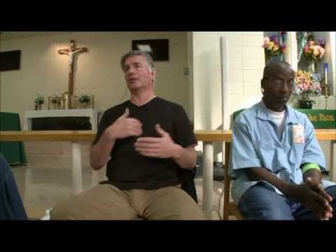 San Quentin Prisoners Learn to Find Peace and Power Through Personal Exploration