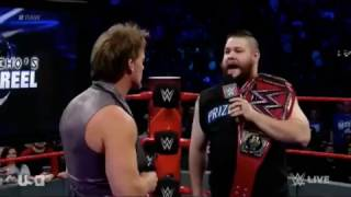The Best Segment with Chris Jericho and Kevin Owens