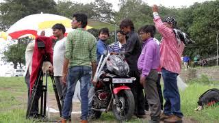 making of bhojpuri film dil diwana bin sajna ke mane na part-1