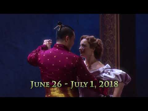 Broadway San Diego - The King and I