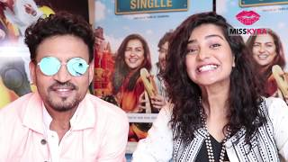 EXCLUSIVE! Irrfan and Parvathy gets candid about
