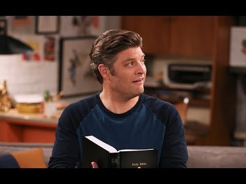 CBS Pulls Living Biblically From Primetime Lineup, Replaces With Big Bang Reruns