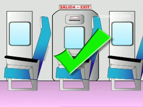 How to Pick a Great Airline Seat