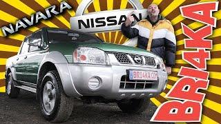 Nissan Navara - D22   Test and Review  Bri4ka.com