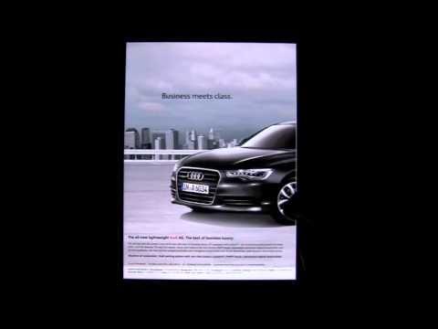 Magzter - Magazine Store iPad App Demo CrazyMikesapps