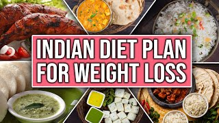Download Indian Diet Plan For Weight Loss Video
